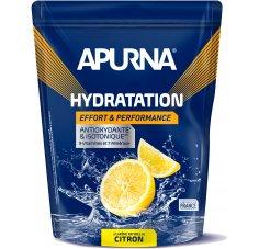 Apurna Préparation Hydratation - Citron
