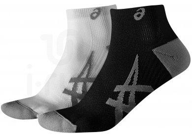 Asics Pack 2 paires Lightweight Sock