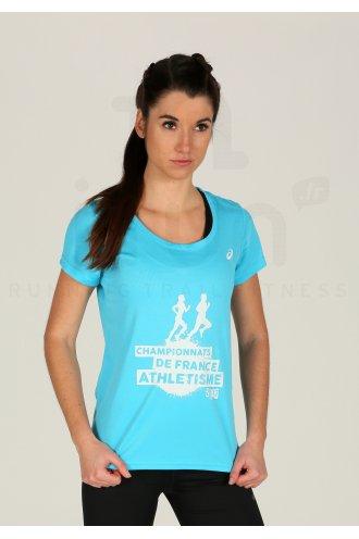 Asics Tee-Shirt Souvenir W