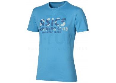 Asics Tee-Shirt Training Club Top M