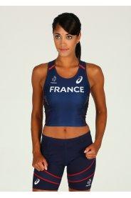 Asics Bra Top Rio Équipe de France