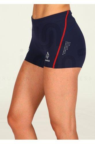 Asics Hot pants Rio Équipe de France W