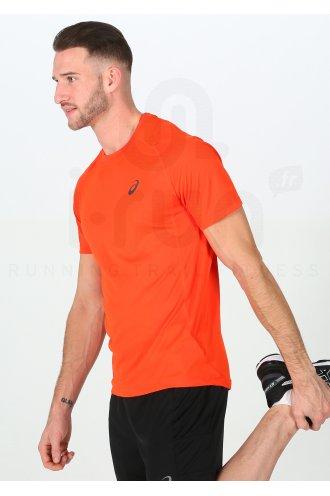 Asics Tee-Shirt Stride M